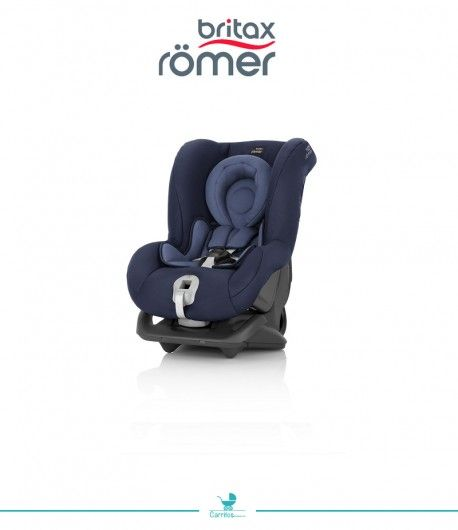 Silla de Auto Britax First Class Plus Moonlight Blue